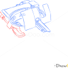 How to Draw Assault Gun, Birch Gun, Tanks