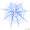 How to Draw Spider in the Web, Tattoo Criminal