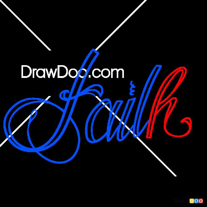 How to Draw Faith, Tattoo Criminal