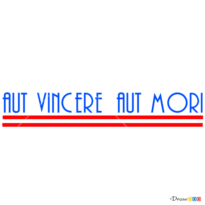 How to Draw Aut Vincere Aut Mori, Tattoo Fonts
