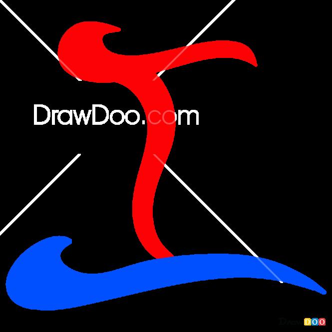 How to Draw King, Tattoo Kanji