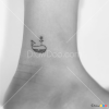 How to Draw Adorable Whale, Tattoo Minimalist