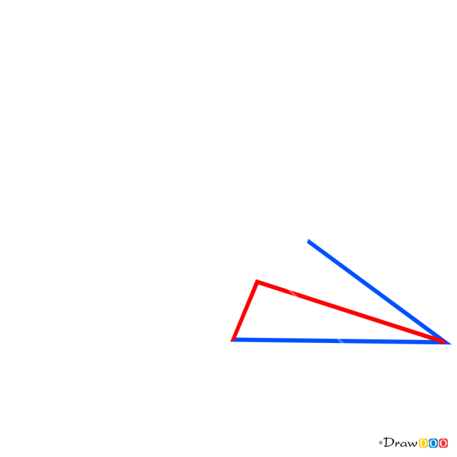 How To Draw Paper Plane Tattoo Minimalist
