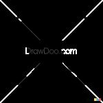 How to Draw Black Wolf, Tattoo Wolfs