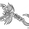 How to Draw Scorpion, Tattoo Designs