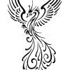 How to Draw Bird, Tattoo Designs