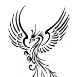 How to Draw Bird, Tattoo Designs