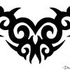 How to Draw Tribal Tattoo #4, Tribal Tattoos