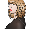 How to Draw Taylor 3, Taylor Swift