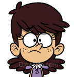 How to Draw Luna Loud, The Loud House