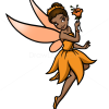 How to Draw Iridessa, Tinker Bell