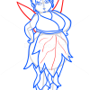 How to Draw Fairy Mary, Tinker Bell