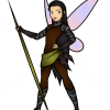 How to Draw Nyx, Tinker Bell