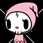 How to Draw Ciao Ciao, Tokidoki