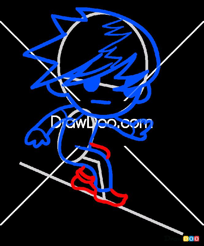 How to Draw Maui, Tokidoki