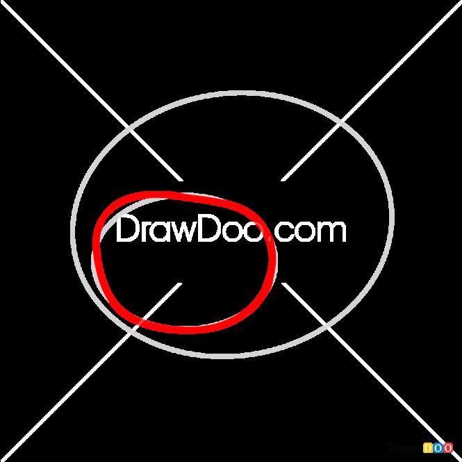 How to Draw Porcino, Tokidoki