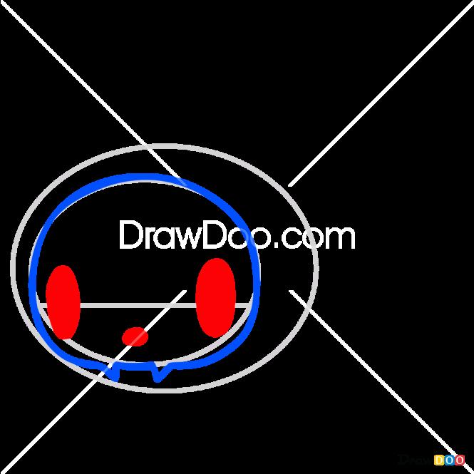 How to Draw Skeletrino, Tokidoki