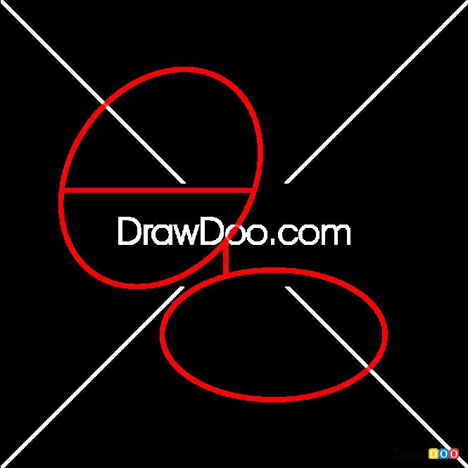 How to Draw Stellina, Tokidoki