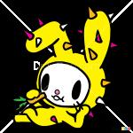 How to Draw Truffle, Tokidoki