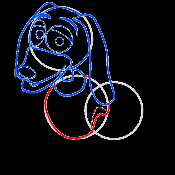 How to Draw Slinky Dog, Toy Story
