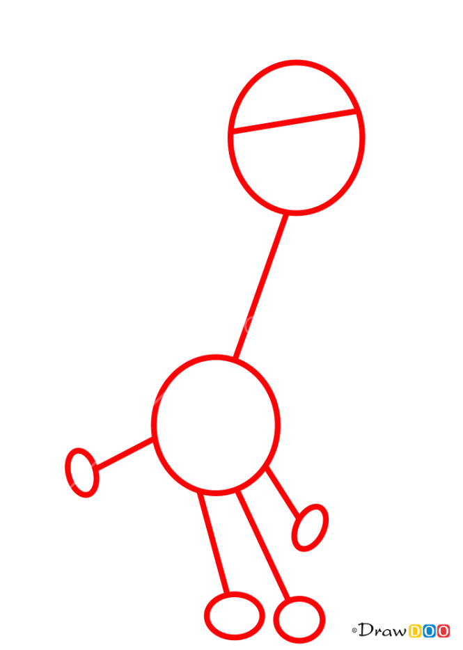 How to Draw Cooper, Trolls