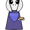 How to Draw Toriel, Undertale