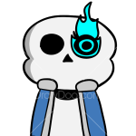 How to Draw Sans, Undertale
