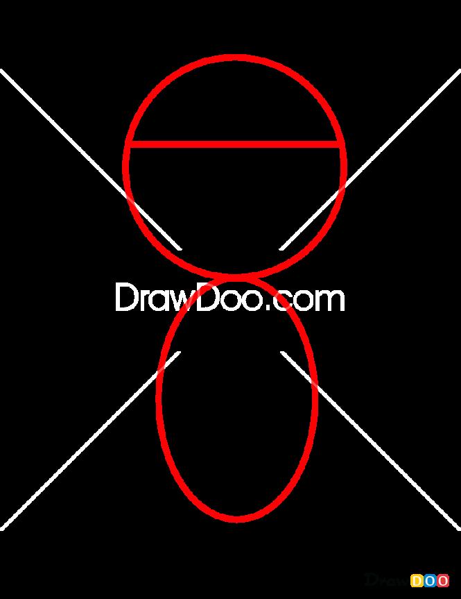 How to Draw Asriel, Undertale