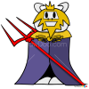 How to Draw Asgore Dreemurr, Undertale