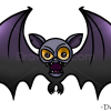 How to Draw Vampire Bat, Vampires and Werewolfs