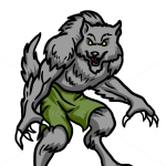 How to Draw Angry Werewolf, Vampires and Werewolfs