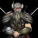 How to Draw Dragonborn, Vikings
