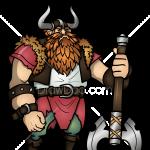 How to Draw Cartoon Viking, Vikings