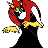 How to Draw Lord Hater, Wander Over Yonder