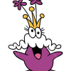 How to Draw King Bingleborp, Wander Over Yonder
