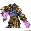 How to Draw Lord Archimonde, Warcraft