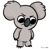 How to Draw Nom-Nom, We Bare Bears