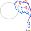 How to Draw Elephant, Wild Animals