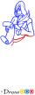 How to Draw Helia, Winx