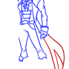 How to Draw Valtor, Winx