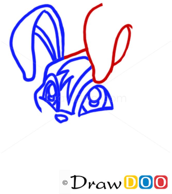 How to Draw Kiko, Winx