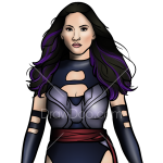 How to Draw Psylocke, X-men