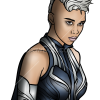 How to Draw Storm, X-men