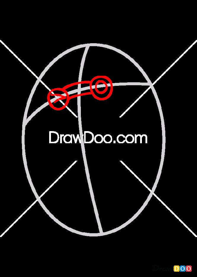 How to Draw Whisper, Yo-Kai Watch