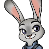 How to Draw Judy, Zootopia