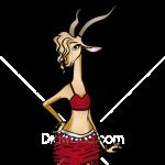 How to Draw Gazelle, Zootopia