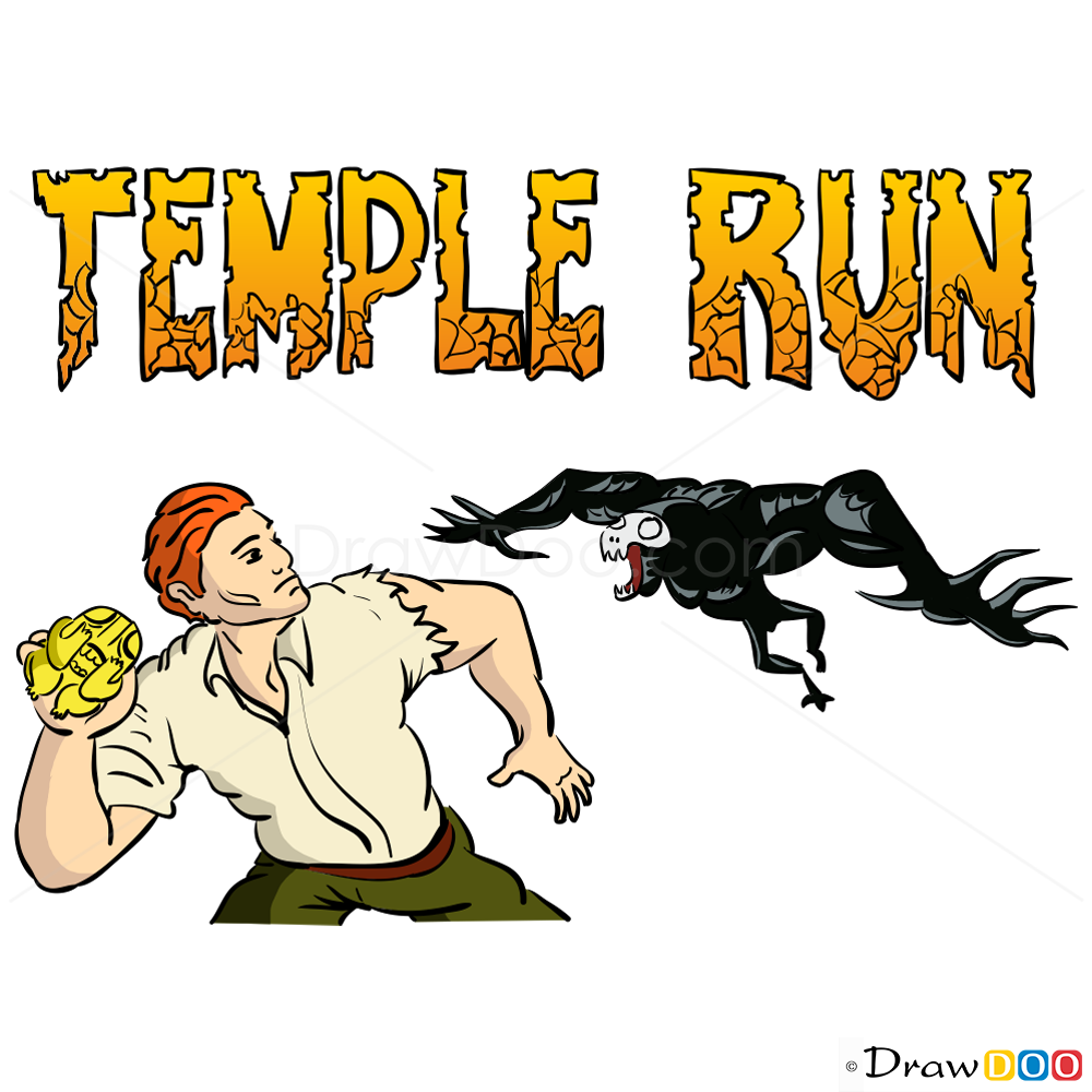 online temple run